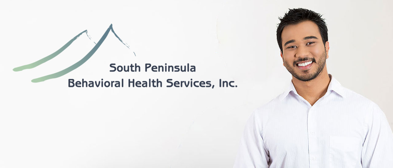 South Peninsula Behavioral Health Services Intro Banner