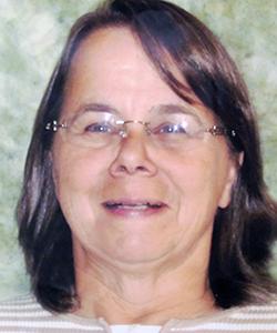 Pam Hooker